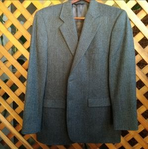 BROOKS BROTHERS 346 TWEED SPORTS JACKET